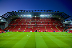 2019-01-30 Liverpool v Leicester City