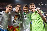 UEFA Champions League Lisbon 2014