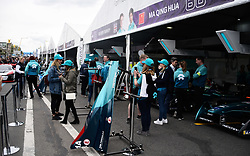 April 28, 2018 - Paris, France - Ambiance - Eprix de Paris (Credit Image: © Panoramic via ZUMA Press)