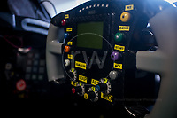 Simon Trummer (CHE) / Oliver Webb (GBR) / Pierre Kaffer (DEU) driving the #4 LMP1 Bykolles Racing Team CLM P1/01 - AER24hr Le Mans 16th June 2016