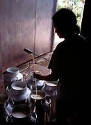 Technoserve- San Jose de los Remates, Nicaragua