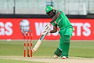 2021 Cricket Overseas