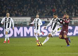 December 15, 2018 - Turin, Italy - Emre Can during Serie A match between Torino v Juventus, in Turin, on December 15, 2016  (Credit Image: © Loris Roselli/NurPhoto via ZUMA Press)
