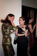 BETTINA VON HASE; MARGARET THORNTON, Galen and Hilary Weston host the opening of Beatriz Milhazes Screenprints. Curated by Iwona Blazwick. The Gallery, Windsor, Vero Beach, Florida. Miami Art Basel 2011