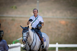 Staut Kevin, FRA<br /> Training session<br /> Olympic Games Rio 2016<br /> © Hippo Foto - Dirk Caremans<br /> 13/08/16