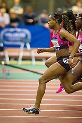 Millrose Games: Janay-Soukup, womens 60 hurdles