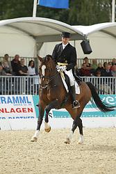 Bouten, Matthias, Flathley 2 <br /> Lingen - CDI <br /> Prix St Georg<br /> © www.sportfotos-lafrentz.de/Stefan Lafrentz
