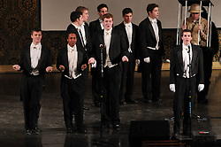 The 2009 Whiffs performance extravaganza for the January 31 Concert ... Century on a Spree: The Whiffenpoof Centennial (1909-2009))
