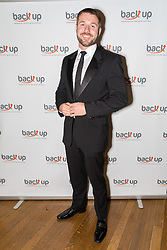 © Licensed to London News Pictures. 04/05/2017. LONDON, UK.  BEN COHEN attends The City Dinner fundraising event for the charity, 'Back Up Trust' at the Marchant Taylor's Hall. 'Back Up Trust' work to inspire independence in people affected by spinal cord injury and help them get the most from their lives, working with people of all ages, from young children to the elderly.  Photo credit: Vickie Flores/LNP