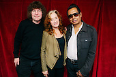 Bonnie Raitt at Music Millennium for Rolling Stone