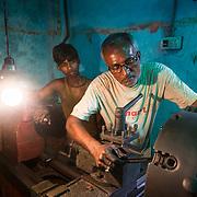 INDIA (Rockefeller Foundation) – Smart Power for Environmentally-sound Economic Development (SPEED)