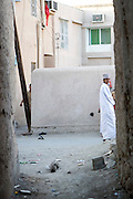 Nizwa, Sultanate of Oman. .February 1st 2009..