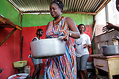 10,000 Women, Liberia–for Global Communities and Goldman Sachs