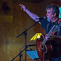 Darrell Scott - The Attic -Livingston, Montana