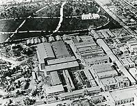 1929? Aerial of Paramount Studios