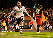 Fulham v Queens Park Rangers 250915