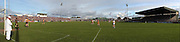 A PANORAMIC VIEW AT the Dr. Crokes V Austin Stacks game in the Kerry County final in Tralee on Sunday..Picture by Don MacMonagle
