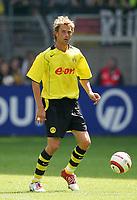 Fotball<br /> Foto: Witters/Digitalsport<br /> NORWAY ONLY<br /> <br /> 24/07/04<br /> <br /> Andre BERGDØLMO<br /> Fussballspieler Borussia Dortmund