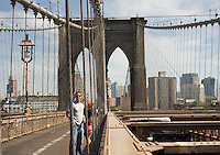 A visit to Brooklyn, New York
