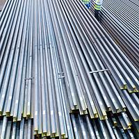 Tata Steel , Scunthorpe site - Rail products - welded rail at TATA Steel