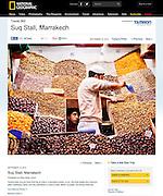 National Geographic Travel: Travel 365 (13 September 2012)