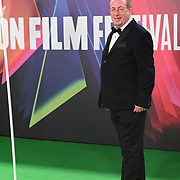 The Phantom of the Open at BFI London Film Festival 2021, 12 October 2021 Southbank Centre, Royal Festival Hall, London, UK.