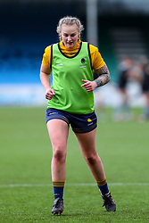 Vicky Foxwell of Worcester Warriors Women  - Mandatory by-line: Nick Browning/JMP - 20/12/2020 - RUGBY - Sixways Stadium - Worcester, England - Worcester Warriors Women v Harlequins Women - Allianz Premier 15s