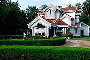 Sri Lanka. House at Seeduwa.