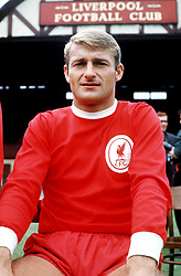 Roger Hunt, Liverpool