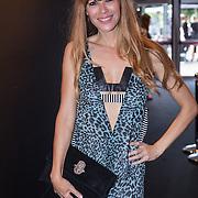 NLD/Amsterdam/20130712 - AFW2013 Zomer editie, modeshow Spijkers & Spijkers, Beertje van Beers