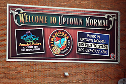 Make Music Normal festival - Uptown Normal
