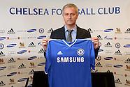 Jose Mourinho PC 100613