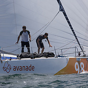 98 CAUWE Maxime - Bonnier Jules - TBD