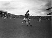 Neg No: A484/03-07...1957AIJHCF2.00.00.1957...All Ireland Junior Hurling Championship - Home Final...Limerick.07-15.Galway.05-08..
