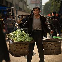 CHINA : CHONGQING