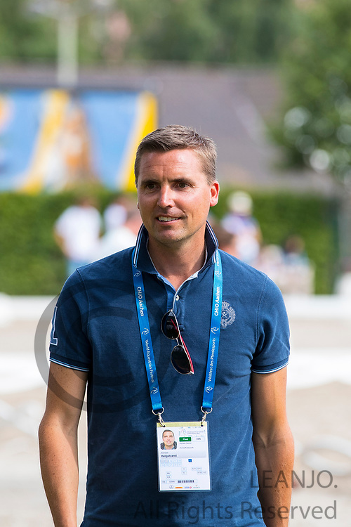 Andreas Helgstrand<br /> CHIO Aachen 2017<br /> © DigiShots