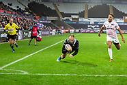 2018-12-08 Ospreys v Stade Francais