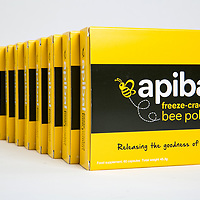 Apibal Bee Pollen 10th March 2017