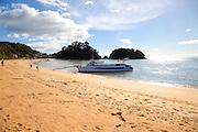 Kaiteriteri Beach, Abel Tasman National Park, South Island, New Zealand