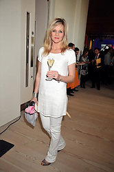 LINDA BARKER at the presentation of the Veuve Clicquot Business Woman Award 2009 hosted by Graham Boyes MD Moet Hennessy UK and presented by Sir Trevor Macdonald at The Saatchi Gallery, Duke of York's Square, Kings Road, London SW1 on 28th April 2009.
