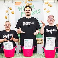 Branston Potatoes Ltd Perth Show 2017