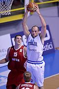 DESCRIZIONE : Cagliari Qualificazione Eurobasket 2015 Qualifying Round Eurobasket 2015 Italia Russia Italy Russia<br /> GIOCATORE : Marco Cusin<br /> CATEGORIA : Rimbalzo<br /> EVENTO : Cagliari Qualificazione Eurobasket 2015 Qualifying Round Eurobasket 2015 Italia Russia Italy Russia<br /> GARA : Italia Russia Italy Russia<br /> DATA : 24/08/2014<br /> SPORT : Pallacanestro<br /> AUTORE : Agenzia Ciamillo-Castoria/Max.Ceretti<br /> Galleria: Fip Nazionali 2014<br /> Fotonotizia: Cagliari Qualificazione Eurobasket 2015 Qualifying Round Eurobasket 2015 Italia Russia Italy Russia<br /> Predefinita :