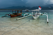 Gili Air Island<br /> West Nusa Tenggara <br /> Lesser Sunda Islands<br /> Indonesia