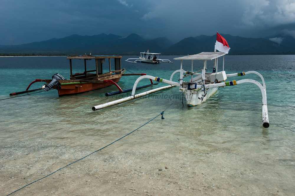 Gili Air Island<br /> West Nusa Tenggara <br /> Lesser Sunda Islands<br /> Indonesia