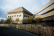 The museum of Jewish heritage. New York, NY.