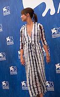 Alicia Vikander at The Light Between Oceans film photocall at the 73rd Venice Film Festival, Sala Grande on Thursday September 1st 2016, Venice Lido, Italy.