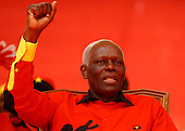 Angola - Presidential Campaign
