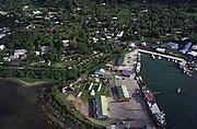 Avatiu Harbor, Cook Islands<br />