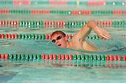 2000 Miami Hurricanes Swimming & Diving
