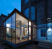 Private Residence - West End Edinburgh